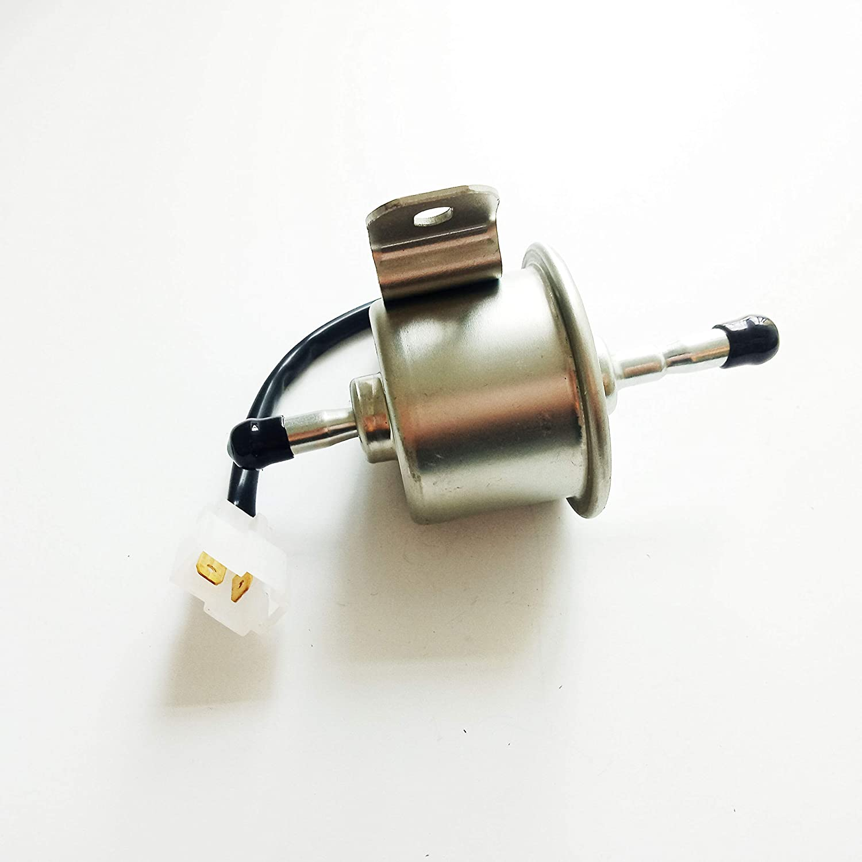 4020 AM876265 Aquiver Auto Parts New Fuel Pump Fits for John Deere Gator HPX Pro 2020