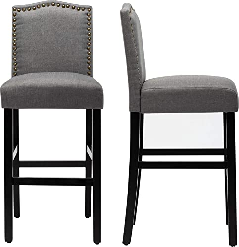 LSSBOUGHT 30 Inches Barstool