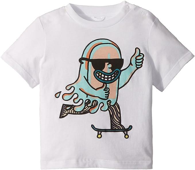 fc71c1286b9 Amazon.com: Stella McCartney Kids Baby Boy's Chuckle Skateboard ...
