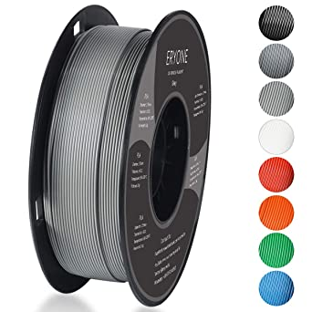 Filamento PLA 1.75mm, Eryone PLA Filamento de PLA para Impresión ...