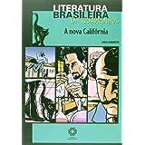 Literatura Brasileira Em Quadrinhos - A Nova California