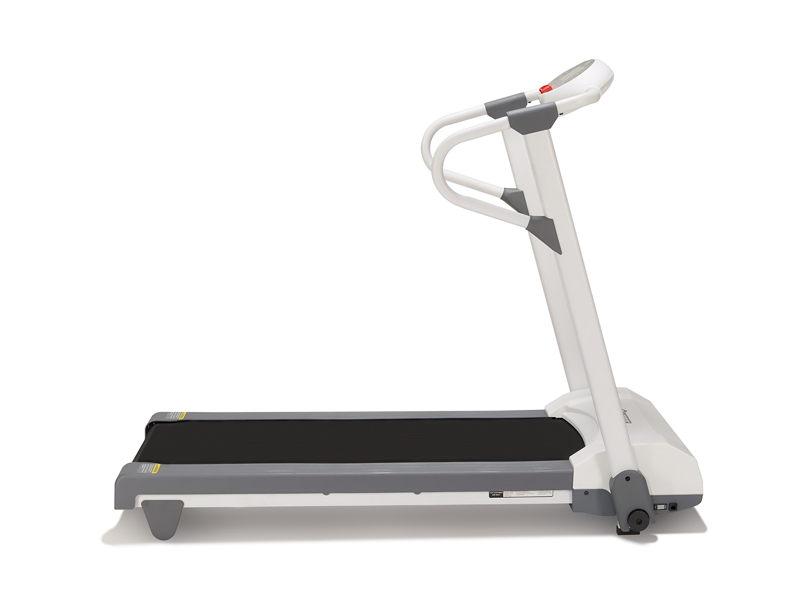 O2 Force Affordable T20 Walking Treadmill