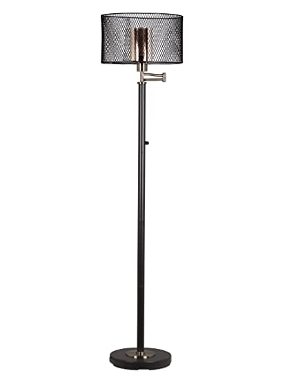 quality design 1c876 a8a7f Springdale by Dale Tiffany SPF15141LED Hardy LED Swing-Arm ...