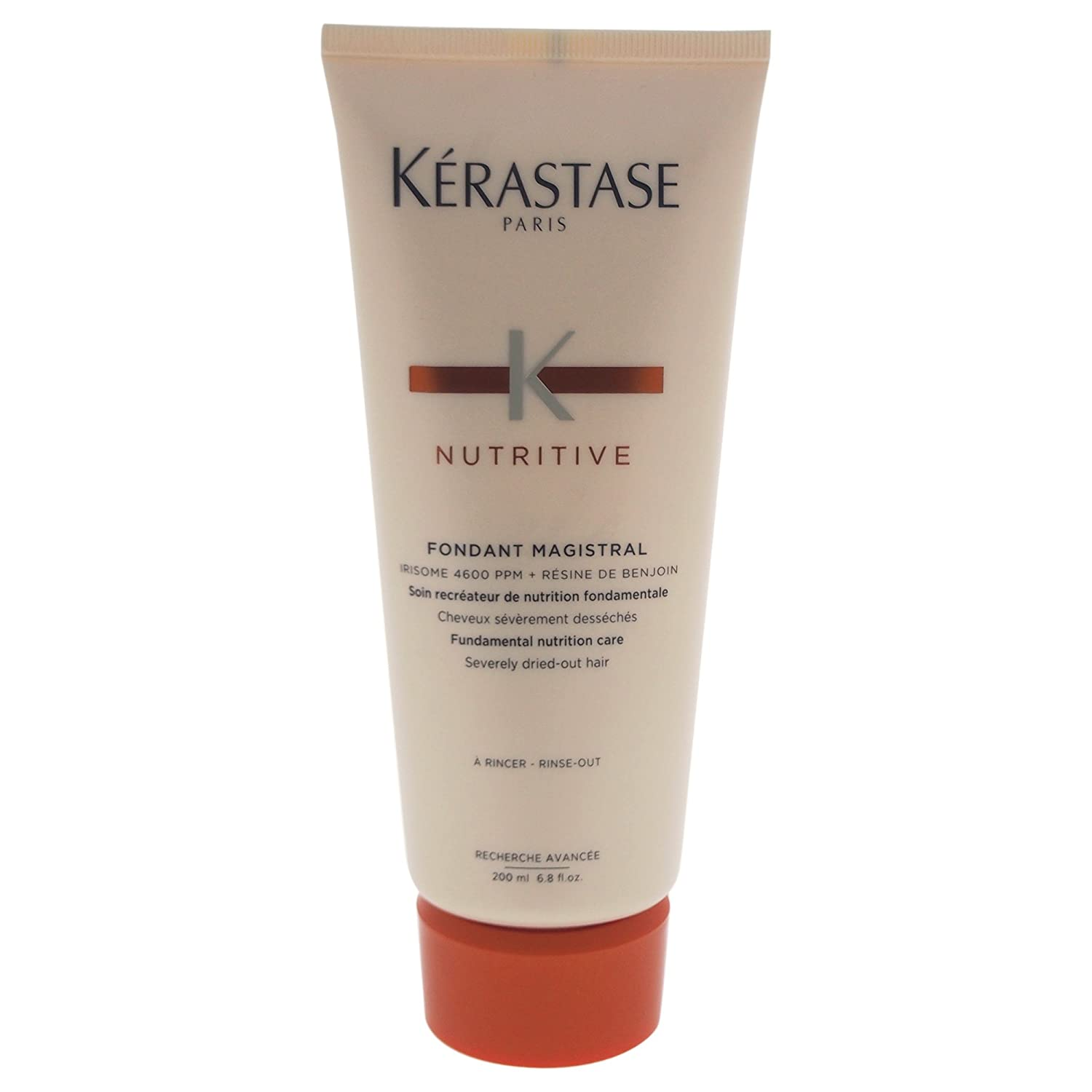 Kerastase Nutritive Mastery Fondant Hair Cream 200 ml 3474636382446