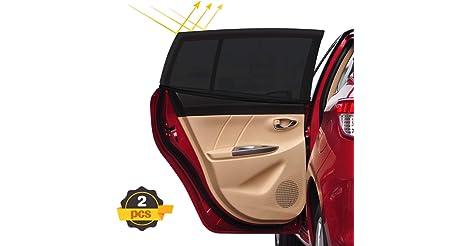 2-Pack Kuyang Car Window Sun Shade only $7.79
