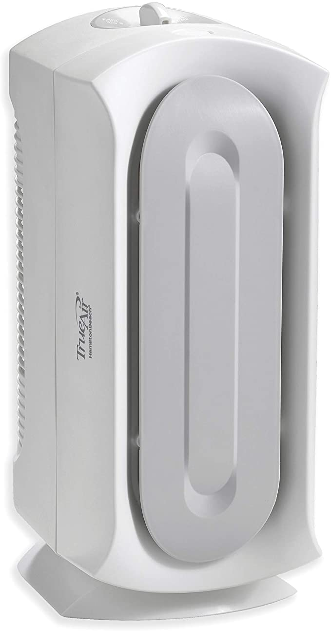 Hamilton Beach TrueAir Air Purifier for Home