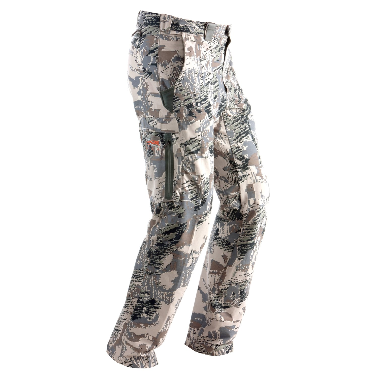 SITKA Gear Ascent Pant Optifade Open Country 32R by SITKA