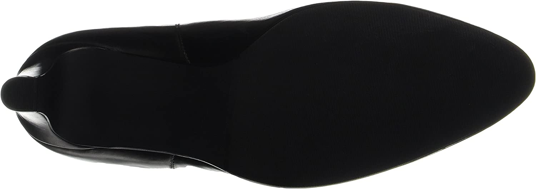 HÖGL 4-10 6613 0100, Bottes Femme Noir Schwarz