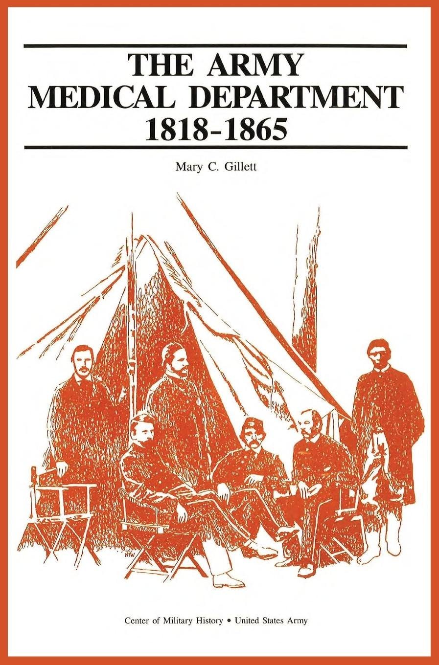 Read Online The Army Medical Department, 1865-1917 PDF