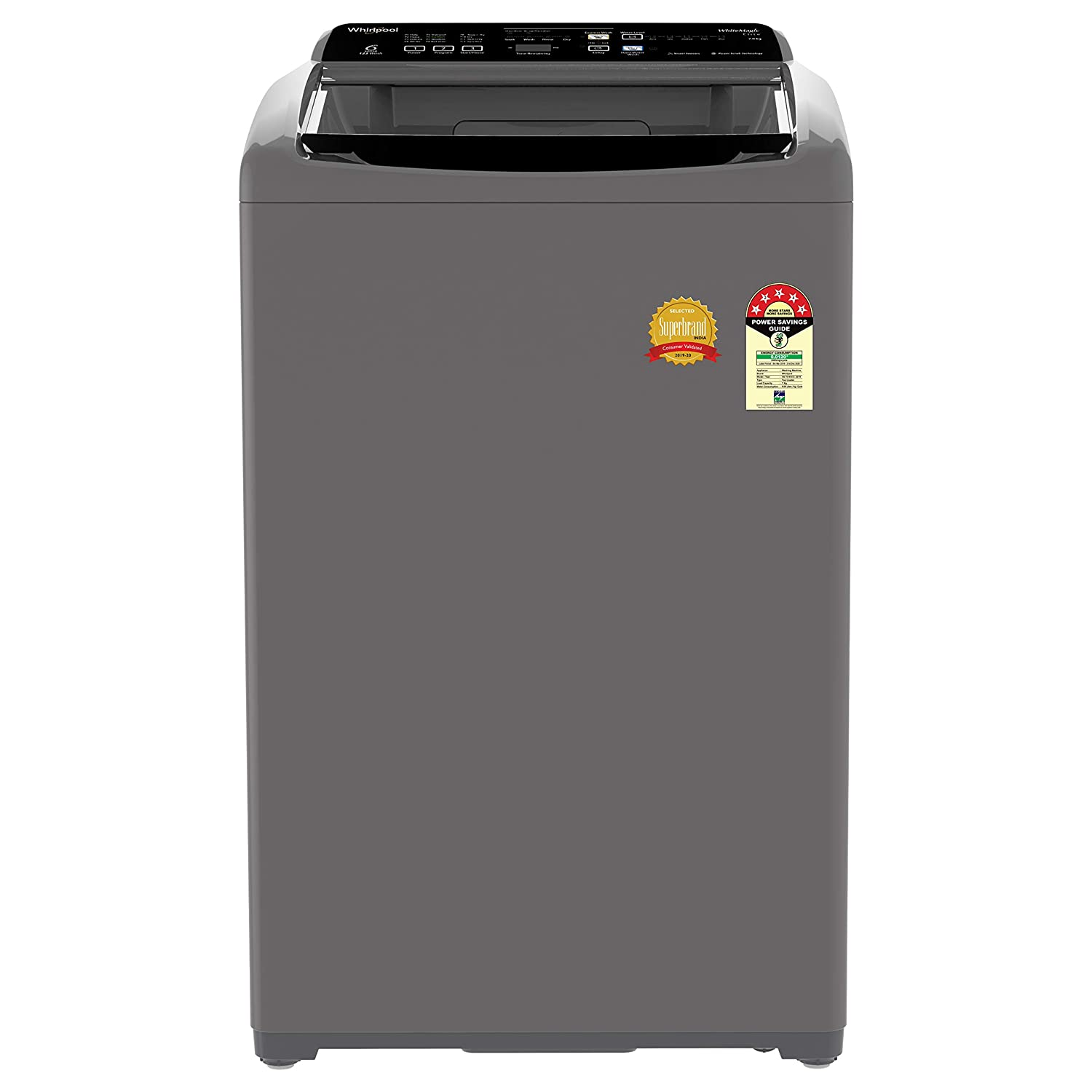 best washing machine in India fully automatic top ten washing machine in India