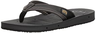 723d36bb62c Amazon.com  Cobian Men s Draino 2 Flip Flop  Shoes