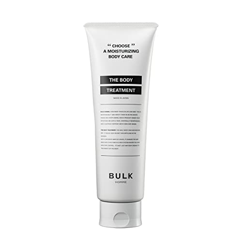 BULK HOMME THE BODY TREATMENT