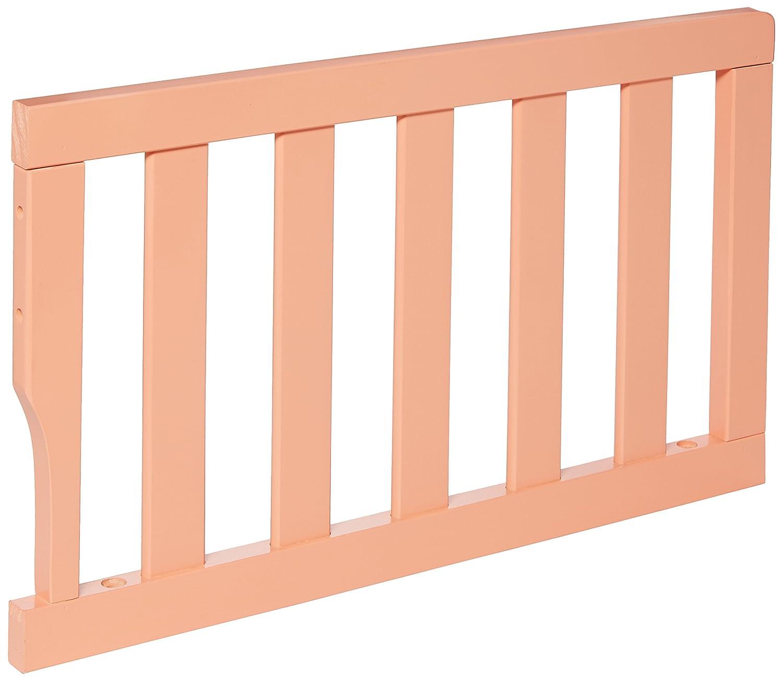 Dream On Me Universal Convertible Crib Toddler Guard Rail, Espresso 692-E