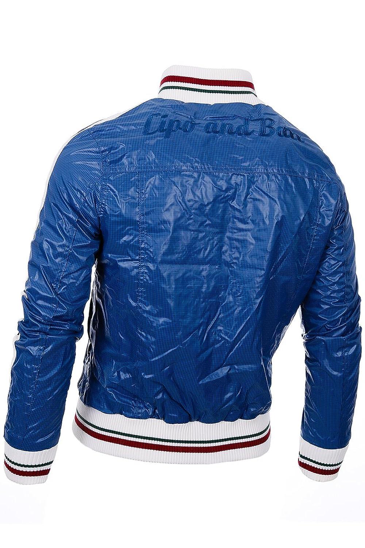 &AMP, Cipo Baxx Jacket Light Outdoor Light Jacket Windbreaker Jacket Lightweight Summer Jacket Sweatshirt S-M-L-Xl-Xxl