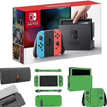 Amazon.com: Nintendo Switch - Consola de 32 GB con ...