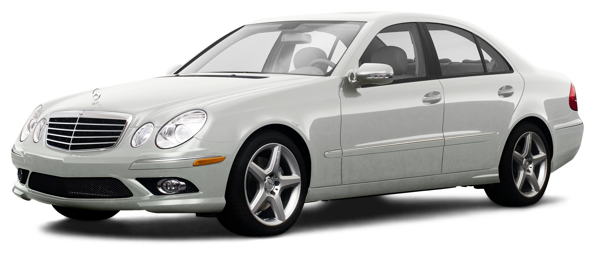 2009 mercedes benz e320 reviews images and for Mercedes benz e320 manual