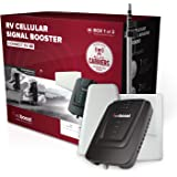 weBoost Connect RV 65 (471203) - Cell Phone Signal Booster for your Towable RV or Motorhome