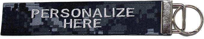 Northern Safari Custom Name Tape Luggage Tags