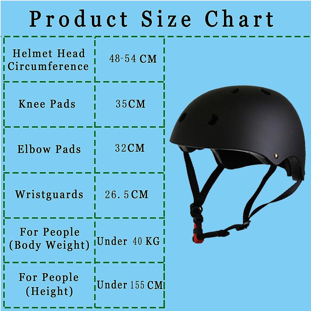 Amazon.com: JIFAR - Almohadillas protectoras ajustables para ...