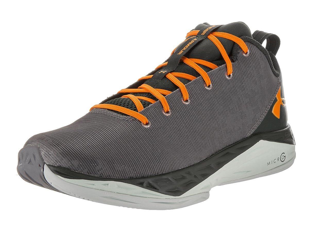 1257dd2302cb Under Armour Men s Fire Shot Low Basketball Shoe  Amazon.co.uk  Shoes   Bags