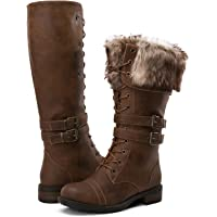 Global Win Women's Fashion Winter Boots