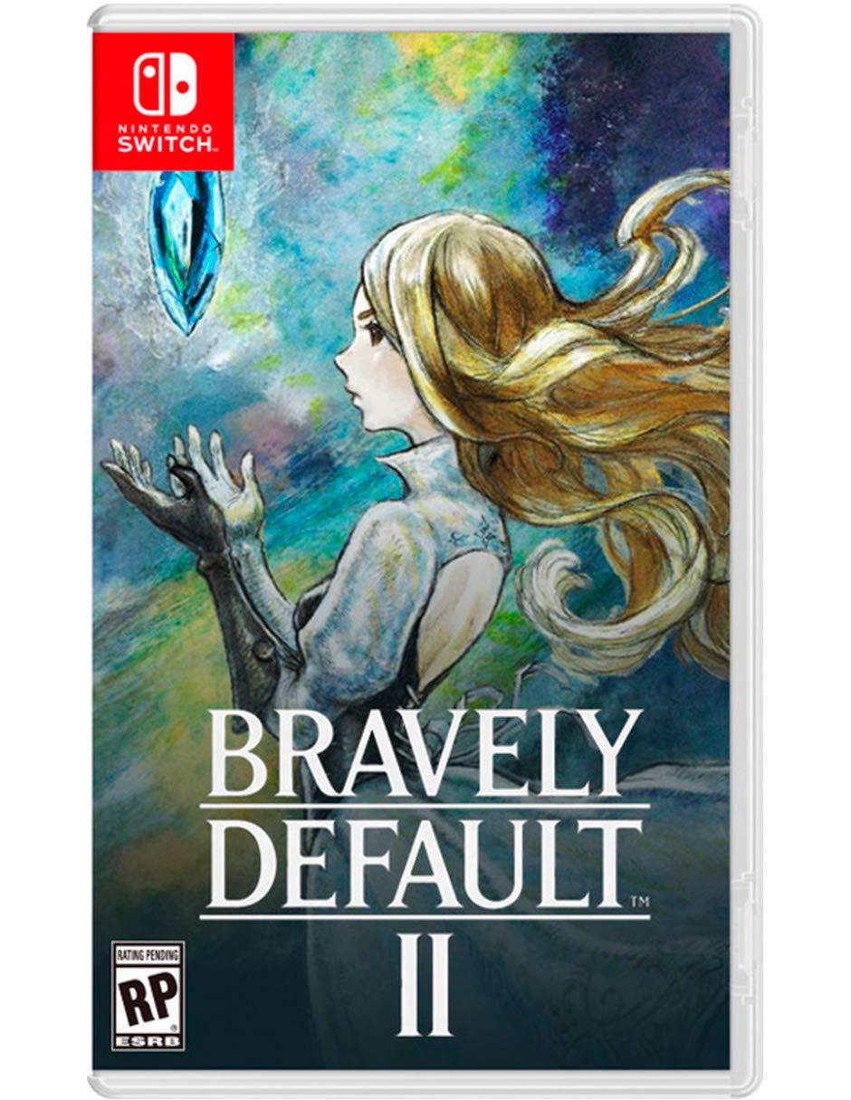 Bravely-Default-II