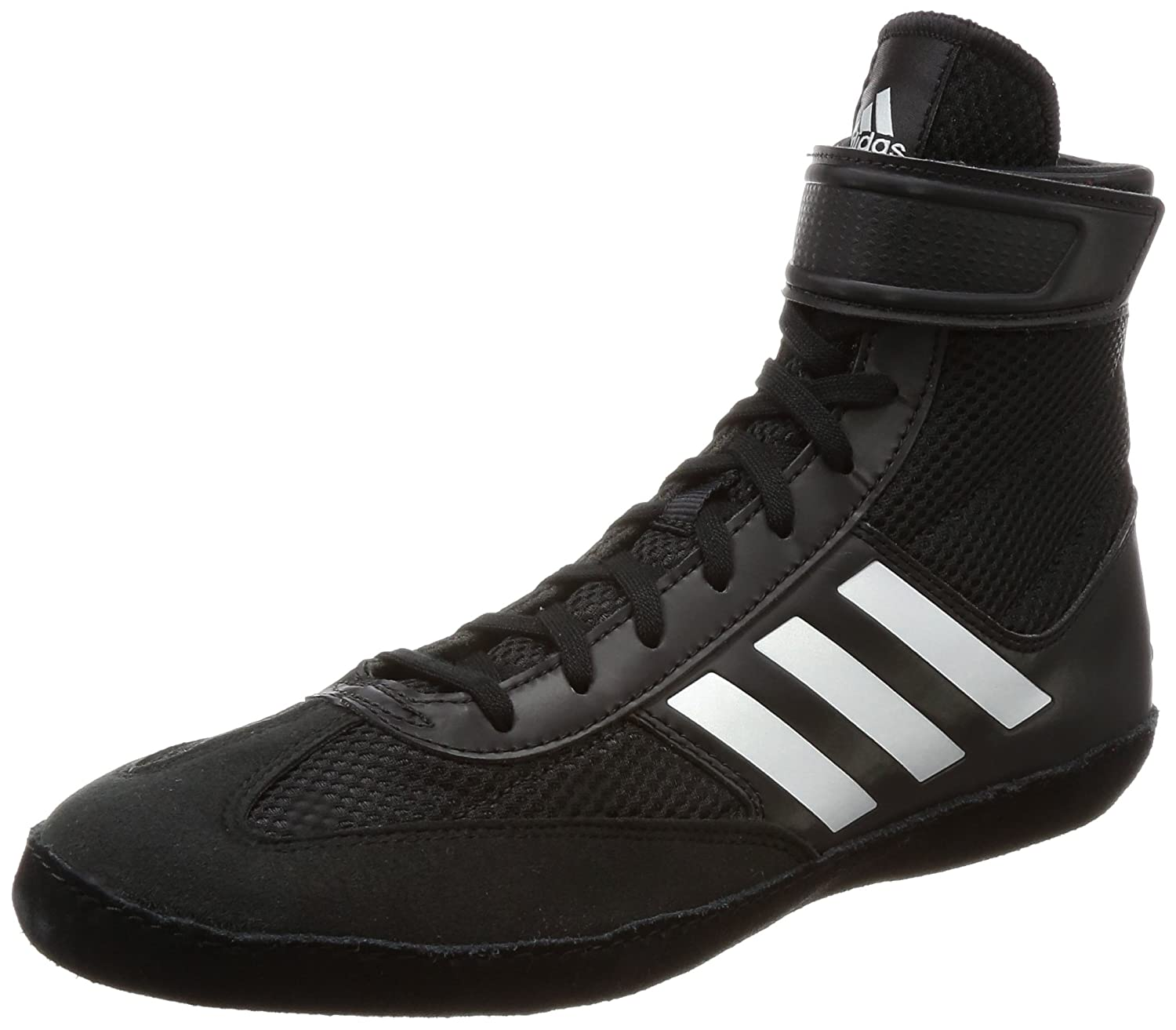 sports shoes 40aa5 82577 adidas Combat Speed 5 Wrestling Shoes - SS18  Amazon.co.uk  Shoes   Bags