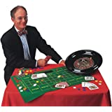 "16"" Roulette and Blackjack Set"