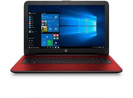 HP 15-ay036nw 2 GHz i3 – 5005U 15.6 1366 x 768pixel Rojo Ordenador