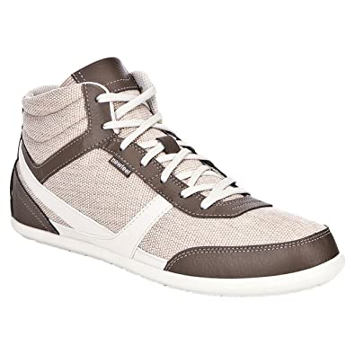 56f1d69e3c newfeel Many 8298075 Hi Top Sneakers High Top Chaussures de Sport, Chaussures  de Sport EU