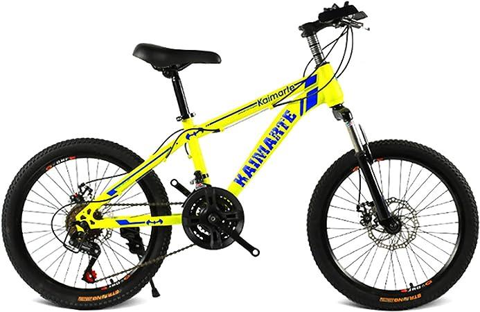 ZPEE Acero Al Carbono Frenos De Doble Disco Bicicletas MTB De ...
