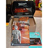 Insanity 60 Day Workout with Shaun T