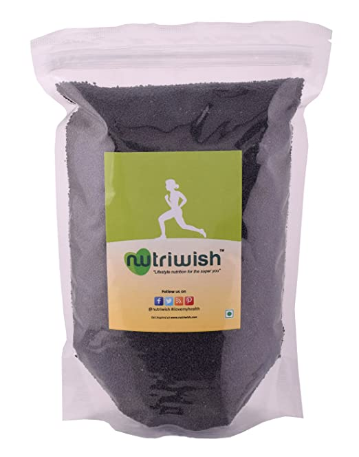 Seed Launching Pad >> Nutriwish Premium Basil Seeds 500g Amazon In Grocery Gourmet Foods