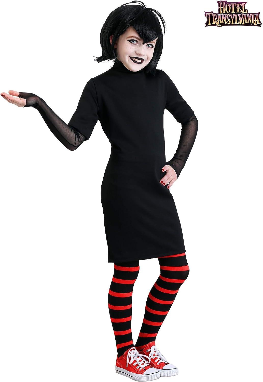 Hotel Transylvania Kids Mavis Costume