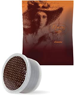 100 Cápsulas E-TUO compatibles con Mitaca MPS, Fior Flore, Lui Espresso mezcla 3 ARABICO POP CAFFÉ: Amazon.es: Alimentación y bebidas