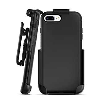 Encased Belt Clip for Otterbox Symmetry Series Case - iPhone 7 Plus and iPhone 8 Plus (Holster only - case is not Included)