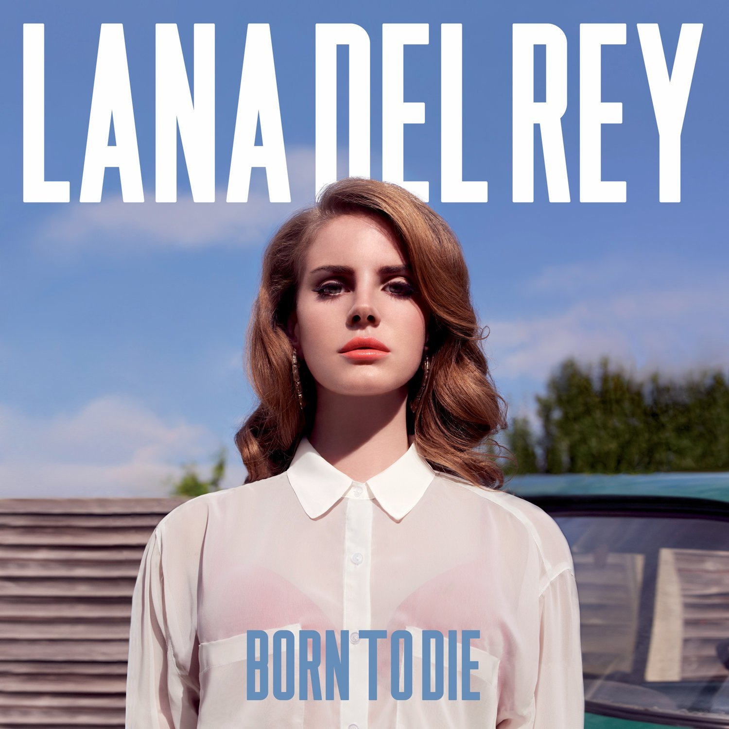 Born To Die [LP] by Interscope