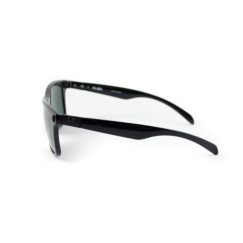 Óculos de sol HB KHAOS - Cross 90147 878 - Preto  Amazon.com.br  Amazon Moda e74cd95ab3