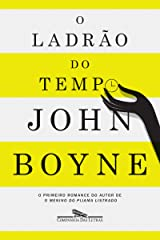 O ladrão do tempo eBook Kindle