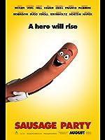 Sausage Party Trailer