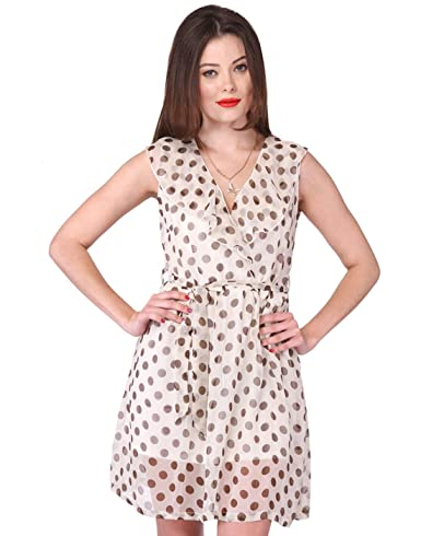 Purys Women's Fit  amp; Flare Dress Dresses