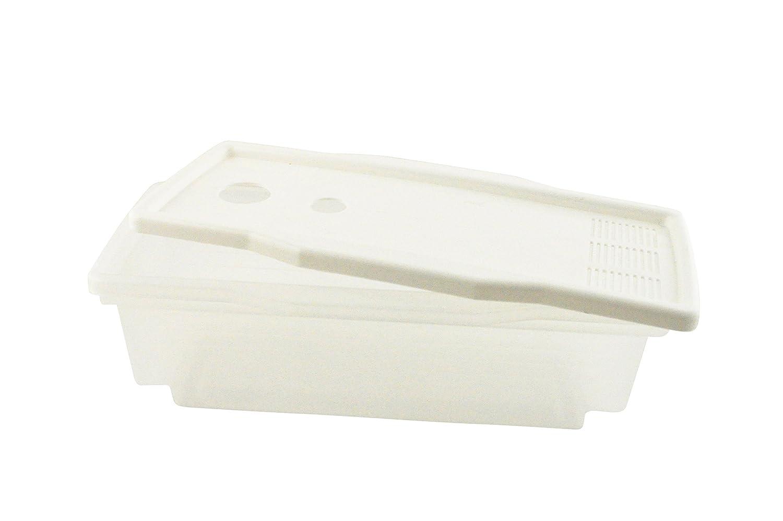 Recipiente para cocer pasta en el microondas: Amazon.es: Hogar