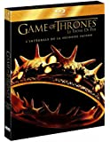 Game of Thrones (Le Trône de Fer) - Saison 2 [Blu-ray]