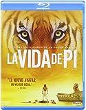 La Vida De Pi - Blu-Ray [Blu-ray]