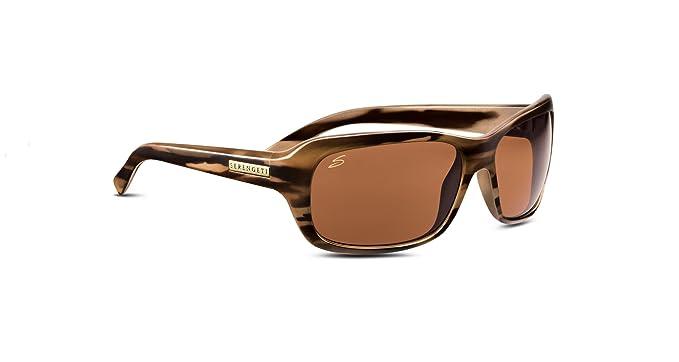 d4109d51e4d1 Image Unavailable. Image not available for. Colour: Serengeti Vittoria  Polarized Sunglasses ...