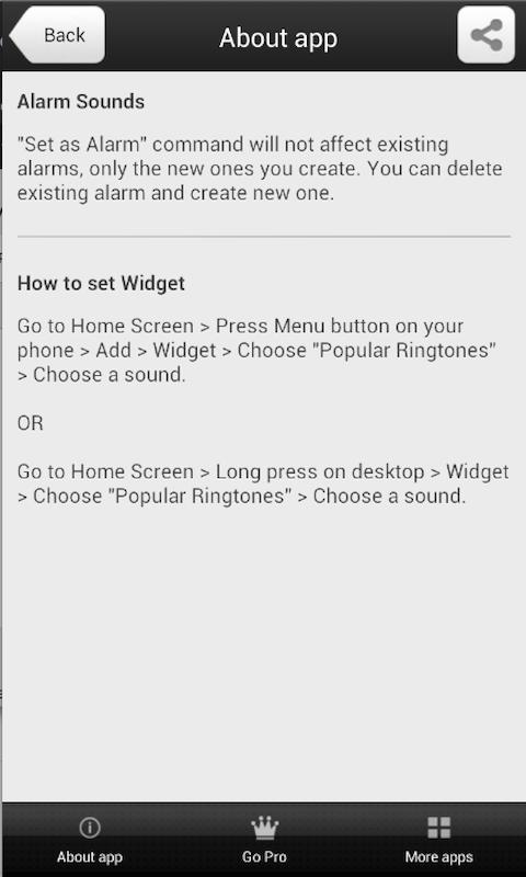 Best Ringtones: Amazon.es: Appstore para Android