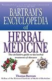 Bartram's Herbal Medicine Encyclopedia
