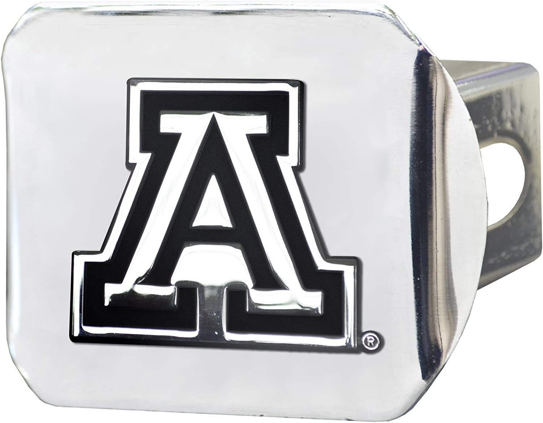 University of Arizona Hitch Cover
