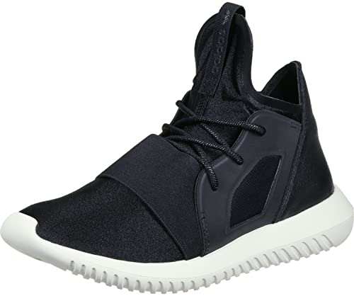 adidas Tubular Defiant W Calzado black/white UqIUwa