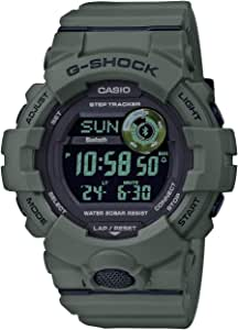 Casio Reloj Digital para Hombre con Correa en Resina